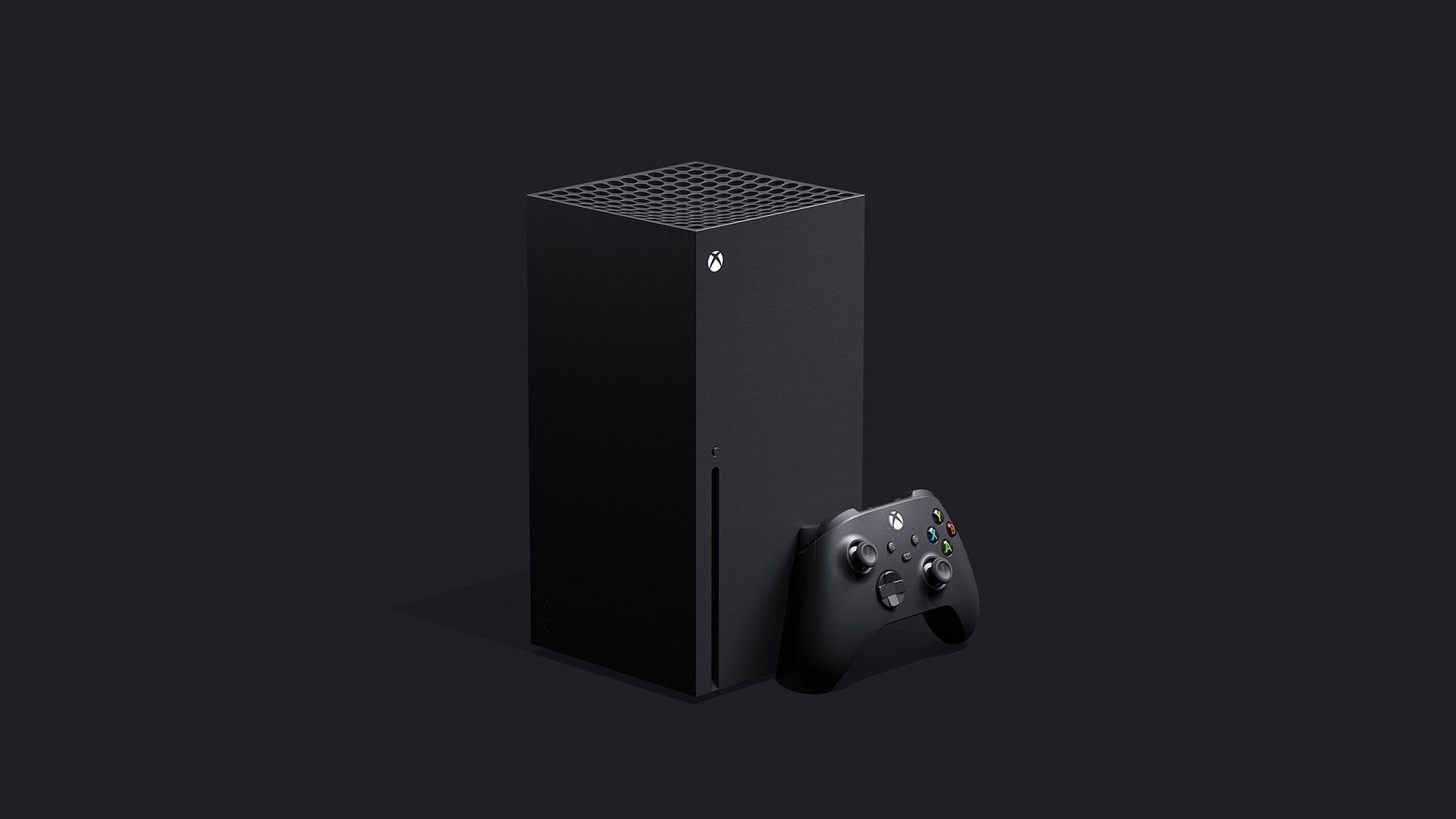 Xbox Game Pass Ultimate Contest win one of five Xbox Series X consoles