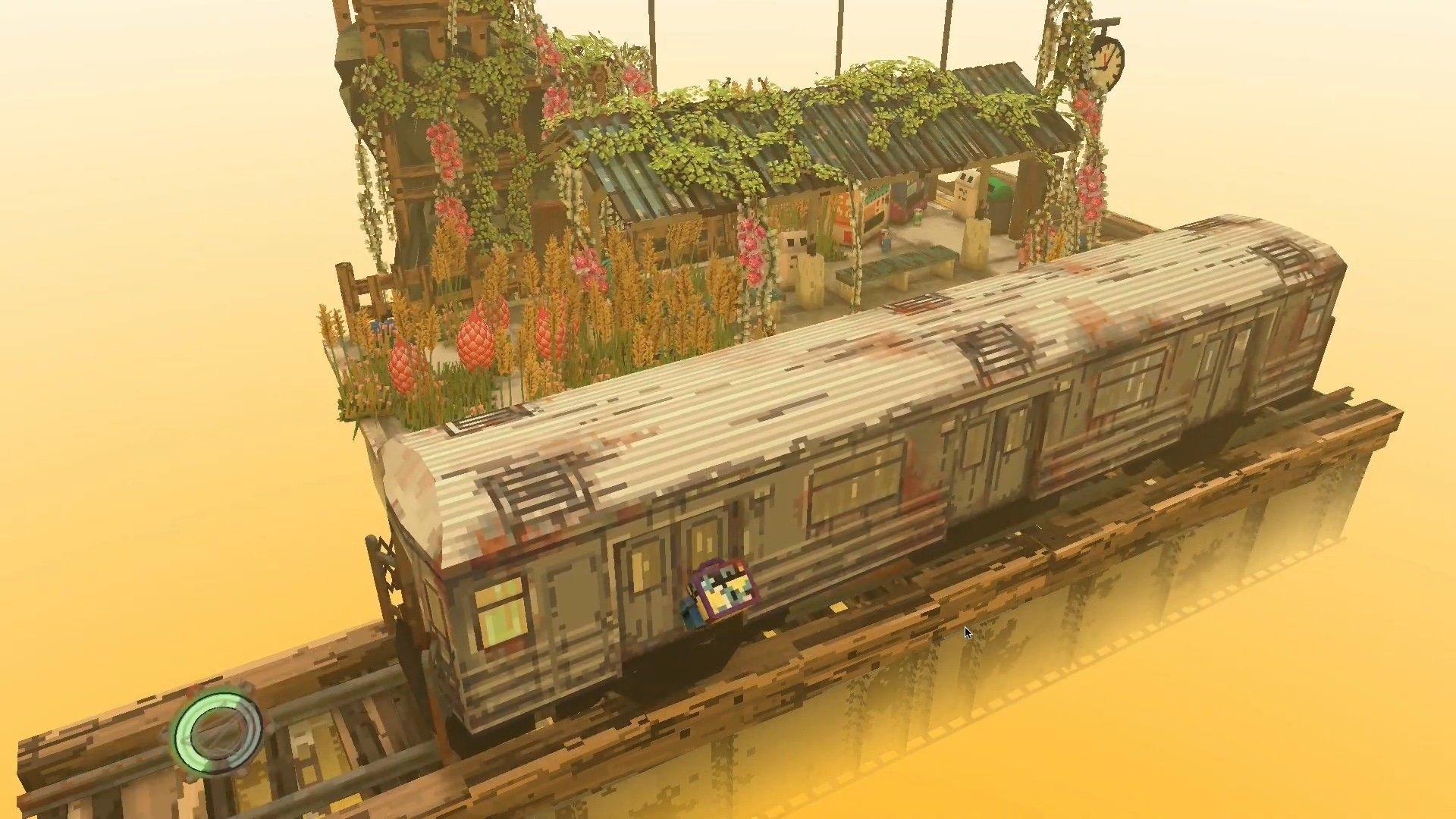 cloud gardens gameplay xbox