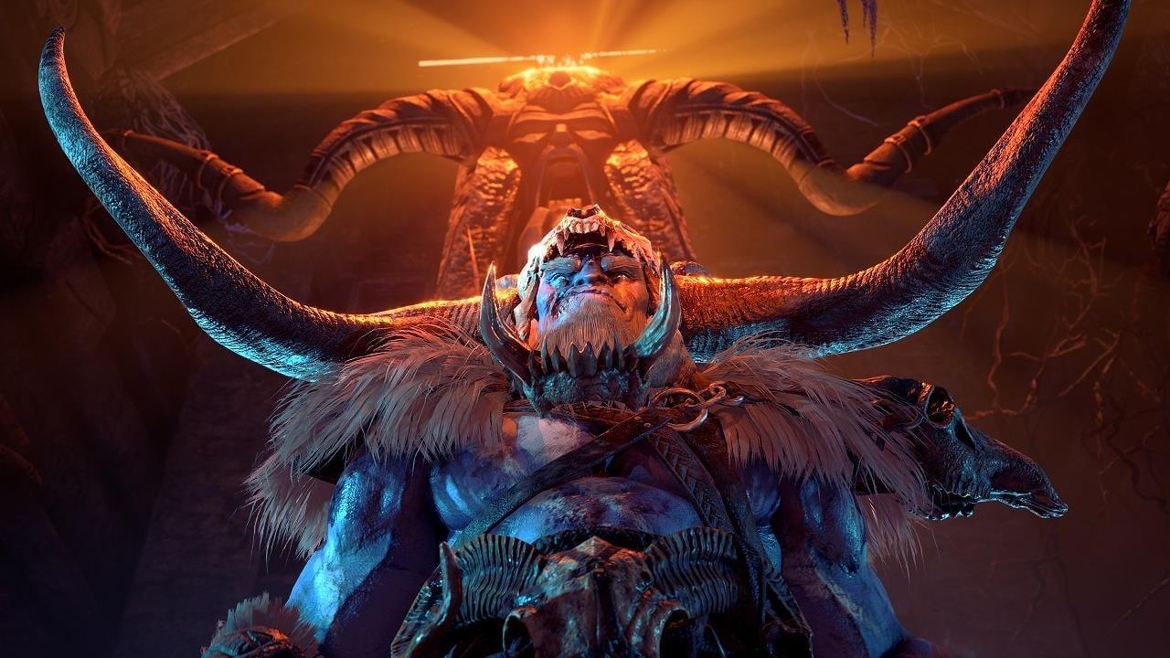 Dungeons & Dragons: Dark Alliance preview - TrueAchievements