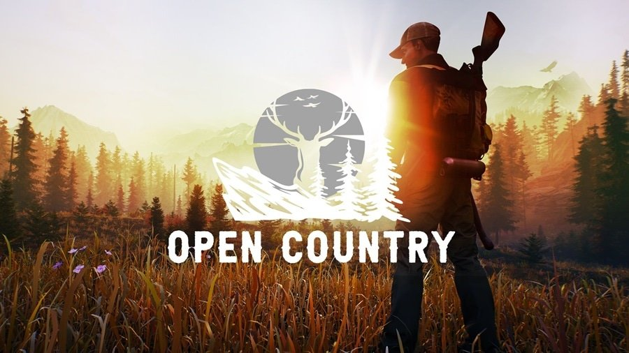 Open Country Achievements