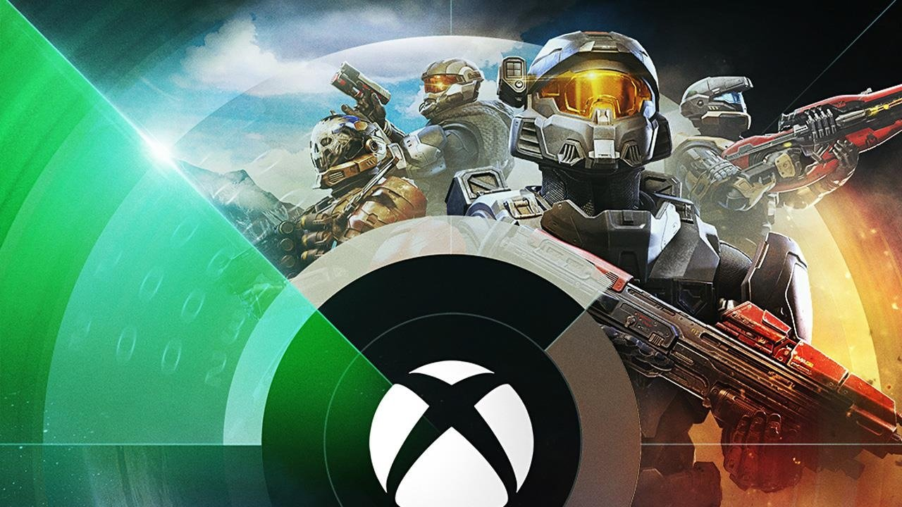 Xbox 2021 E3 Showcase