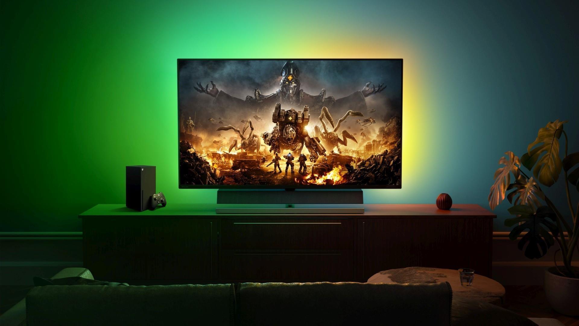 Xbox unveils new Designed for Xbox Monitors