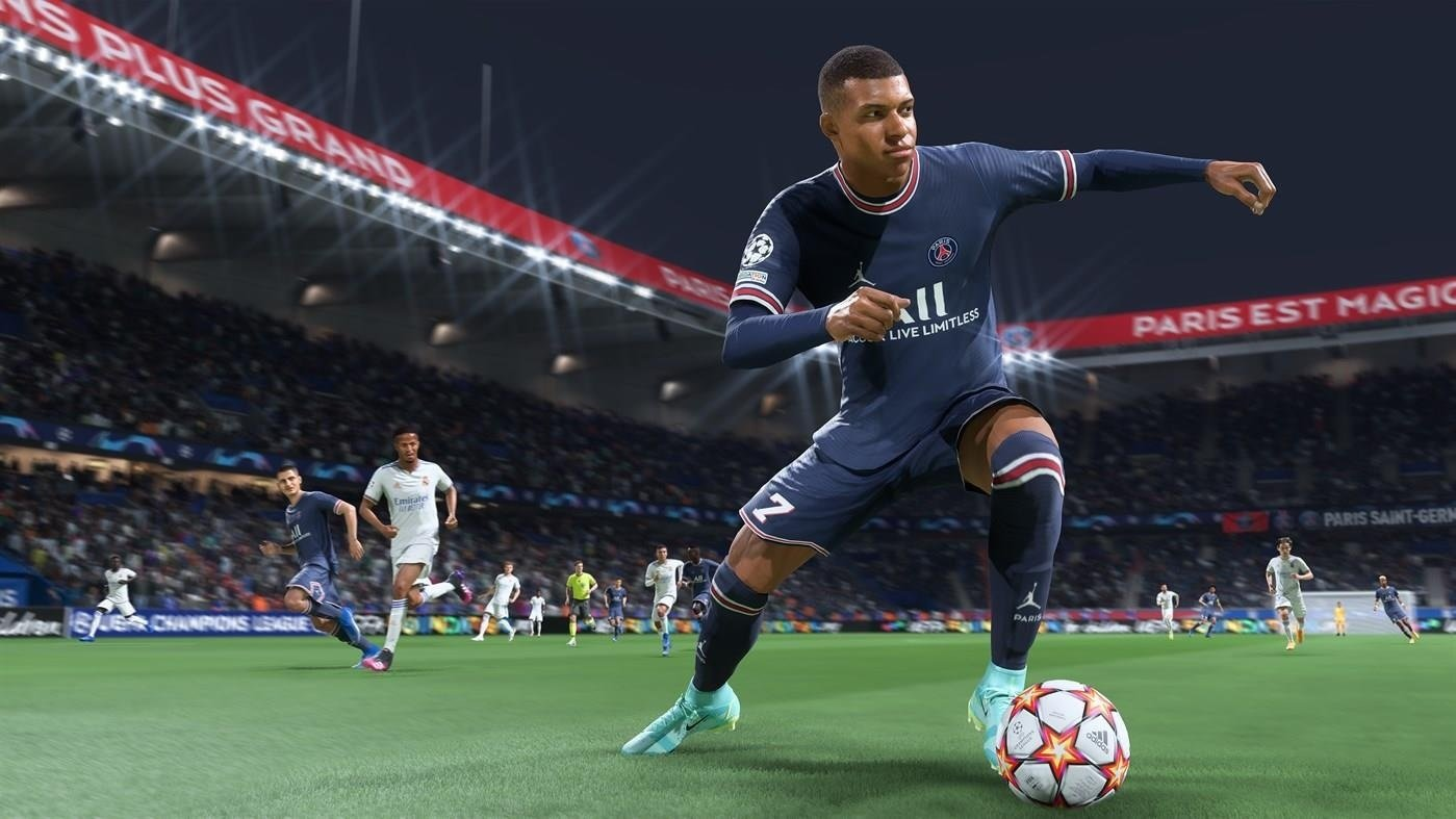 FIFA 22 Profession Mode and Professional Golf equipment could have additional customisation – report