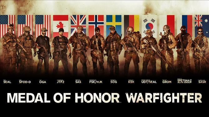 moh Warfighter matchmaking