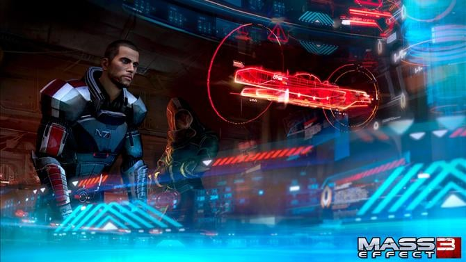 Second Take: Mass Effect 3