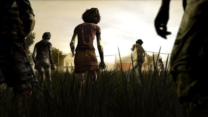 The Walking Dead (Win 10) Achievement List Revealed
