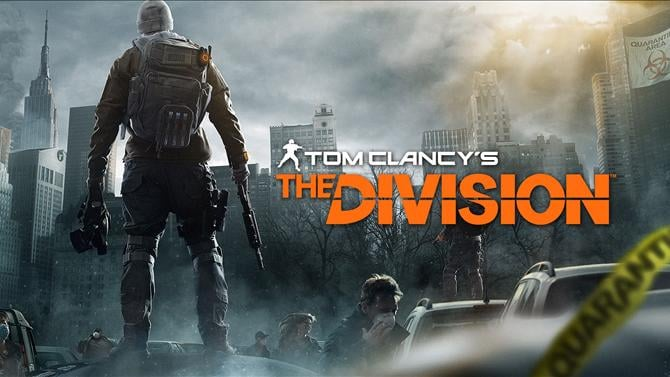 TA Competition: Tom Clancy's The Division