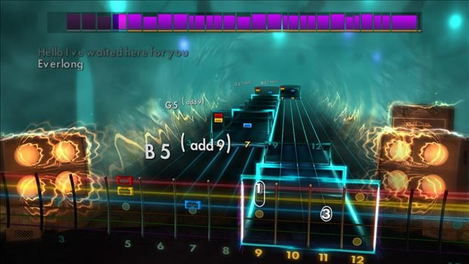 Rocksmith 2014 Edition Remastered Receives a Small Update