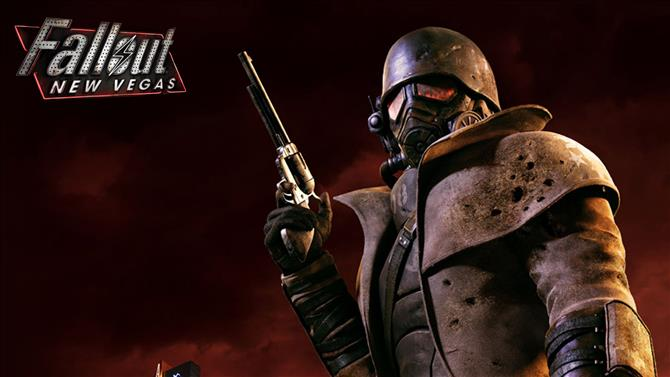 TA Playlist for July 2018 is Live with Fallout: New Vegas