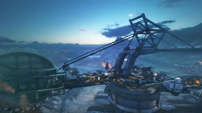 Call Of Duty Ghosts Devastation Dlc Detailed