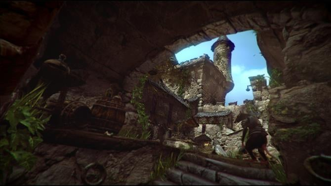 Ghost of a Tale Achievement List Revealed
