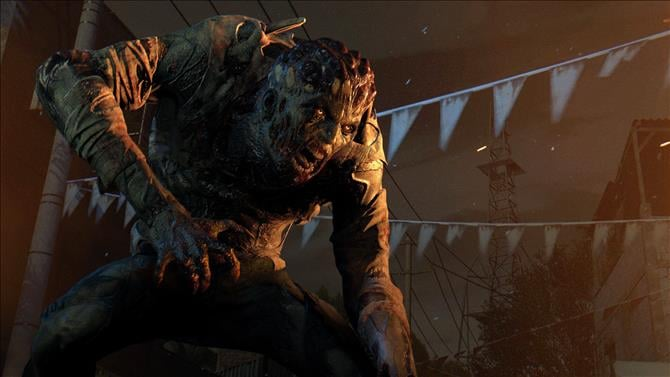 Top Ten Scariest Games Available on Xbox One
