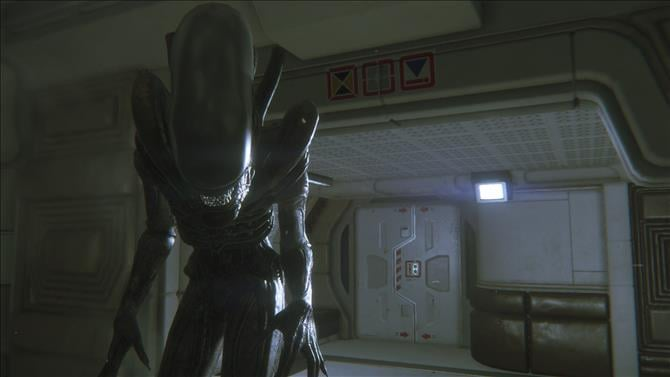 TA Playlist for October 2017, Alien Isolation, Has Begun