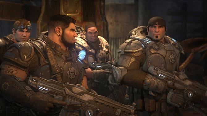 Permanent XP Boost Added to Gears of War: Ultimate Edition
