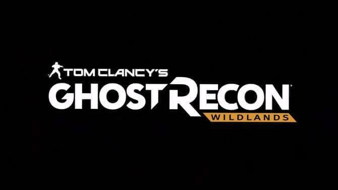Tom Clancy's Ghost Recon Wildlands Open Beta Dated
