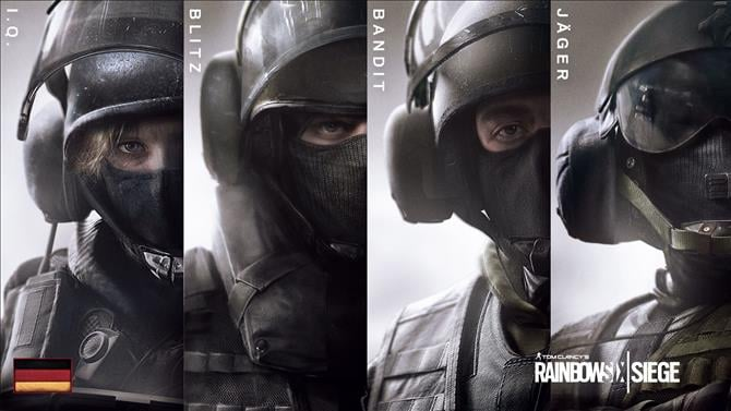 Rainbow Six Siege May Include Crossplay in the Future