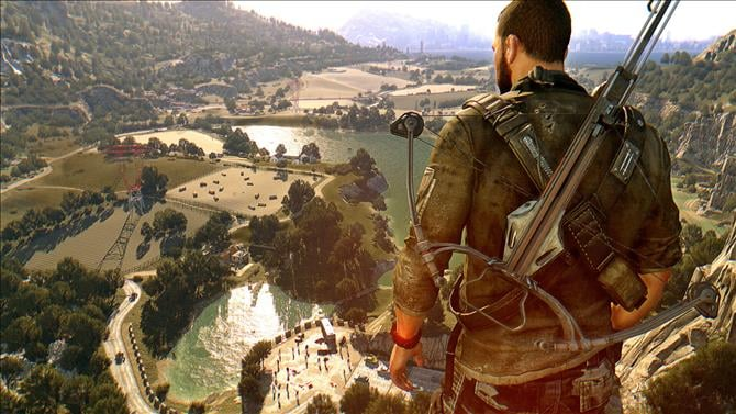 Dying Light's 10-IN-12 Program Details Content Drop #0