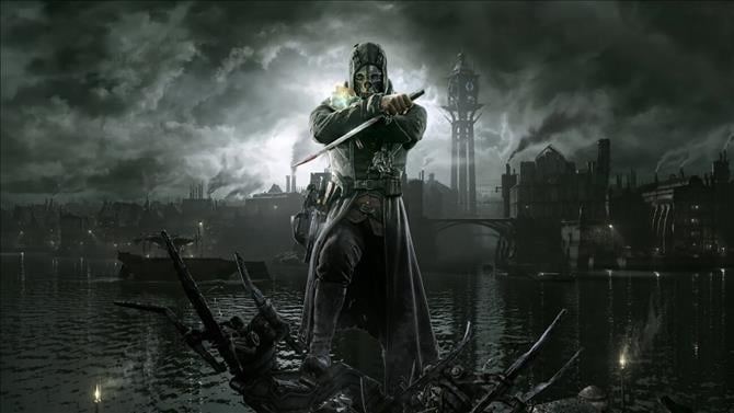 TA Competition: Dishonored Definitive Edition