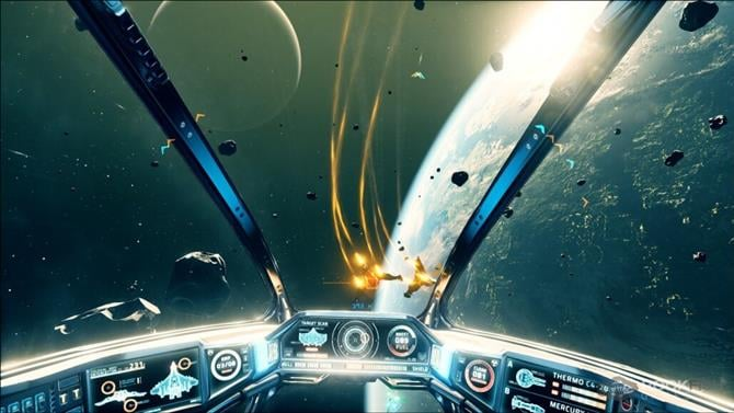 Everspace Achievement List Revealed