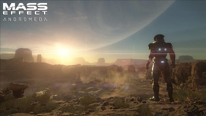 Should We Be Concerned About Mass Effect: Andromeda?
