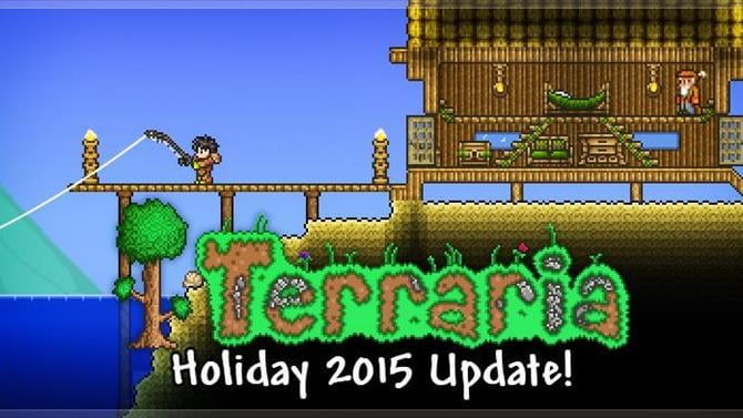 Strange Terraria Patch Detailed And Released Wiring Digital Resources Sulfshebarightsorg