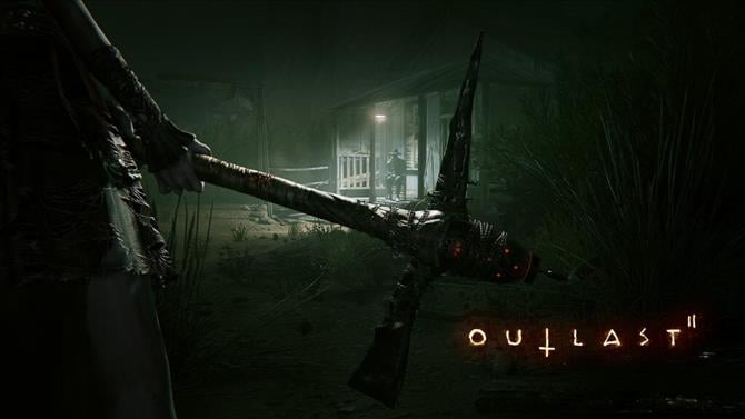 TA Competition: Outlast 2