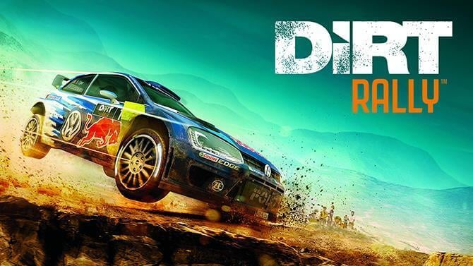 dirt rally achievement list exclusive reveal. Black Bedroom Furniture Sets. Home Design Ideas