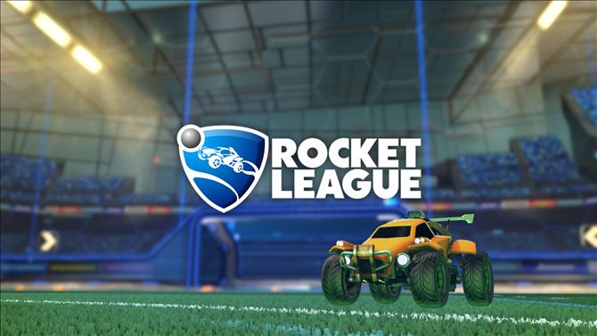 TA Competition: Rocket League