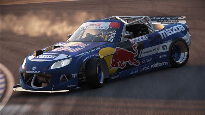 PSA: Project Cars Achievement Might Become Unobtainable Later This Year