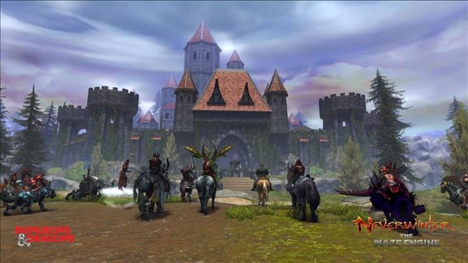 Neverwinter Patch Details Released