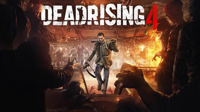 Dead Rising 4 Achievements Revealed