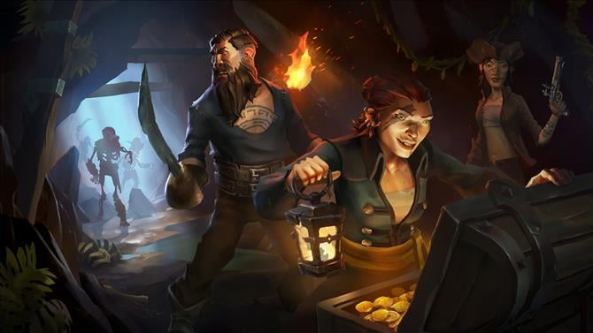 Sea of Thieves Is Looking For Achievement Feedback