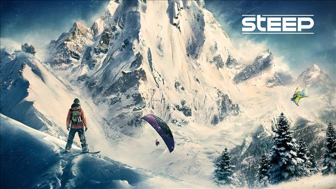 Steep Achievements Revealed