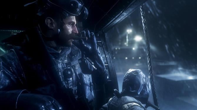 CoD: Modern Warfare Remastered Standalone Release Now Available on Xbox One