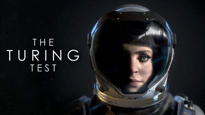 TA Playlist for November 2017 - The Turing Test Begins Today
