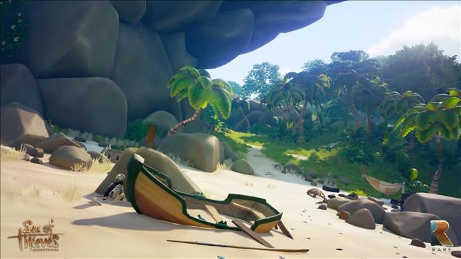Sea of Thieves Alpha Announced