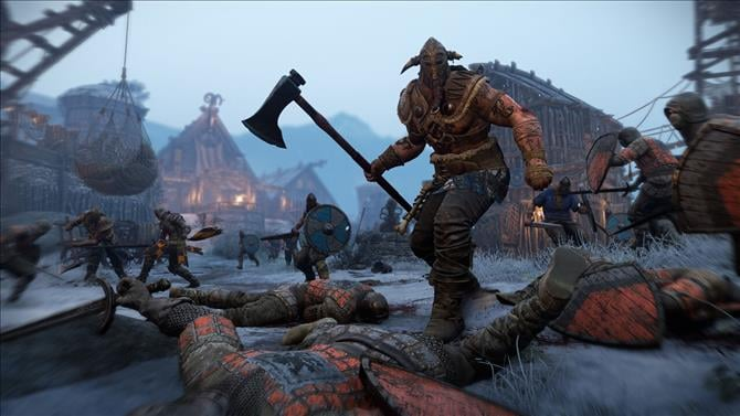 For Honor Achievement List Revealed