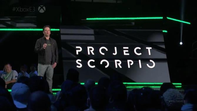 What Does The PS4 Pro Mean For Project Scorpio?
