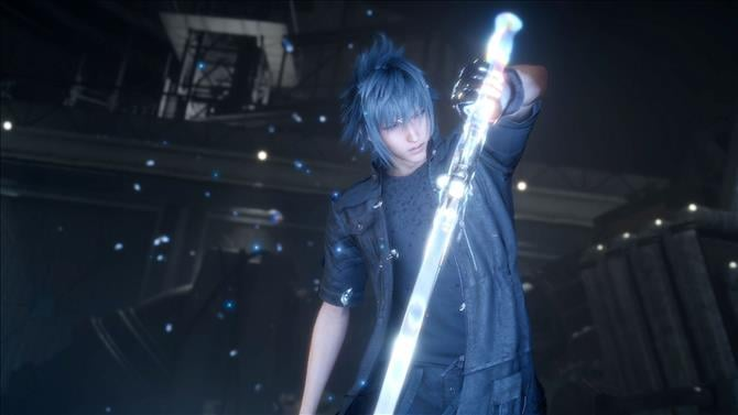 Final Fantasy XV's Update Detailed Ahead of Its Release Tomorrow