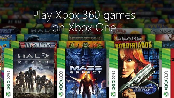 TimeShift, Assault Heroes 2 and More Now Backwards Compatible
