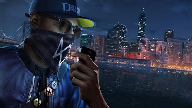 Try Out Watch_Dogs 2 For Free Later This Month