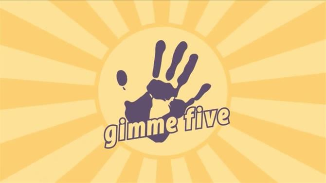 Gimme Five (Win 10) Achievements Revealed
