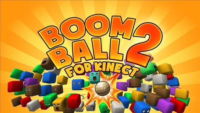 Resultado de imagem para Boom Ball 2