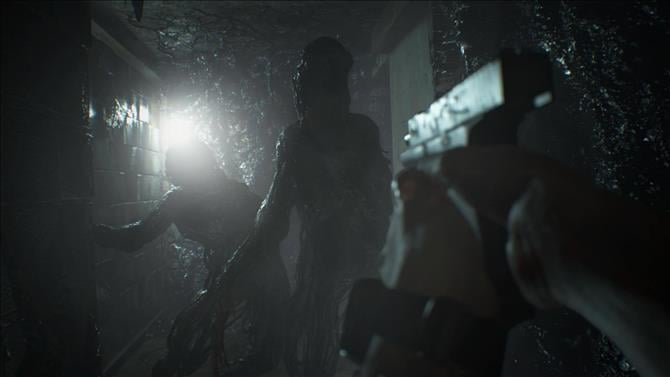 Resident Evil 7 Releases New Trailer Ahead of Xbox One Demo Release