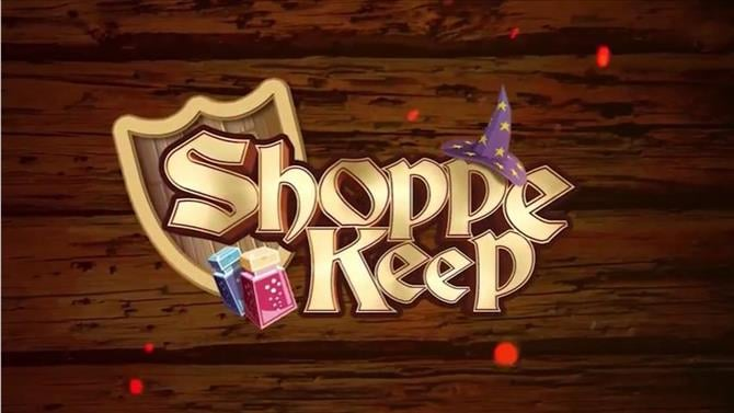 Shoppe Keep Announced for Xbox One