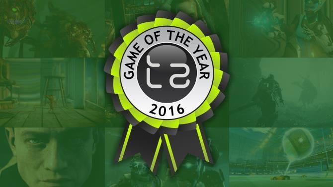Game Of The Year 2016 - Stat Round Up