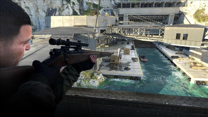 Sniper Elite 4 Achievement List Revealed