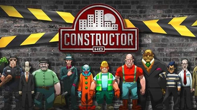 Constructor Achievement List Revealed
