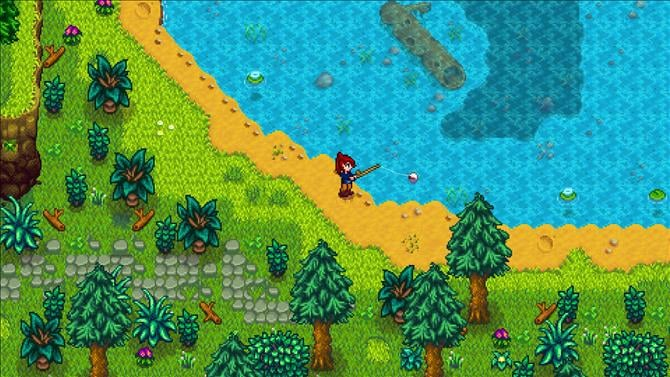 Stardew Valley Save Issues Addressed in Upcoming Patch