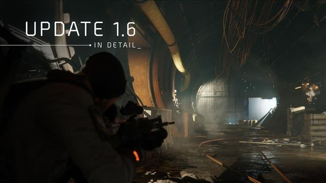 The Division's Last Stand and Update 1.6 Details